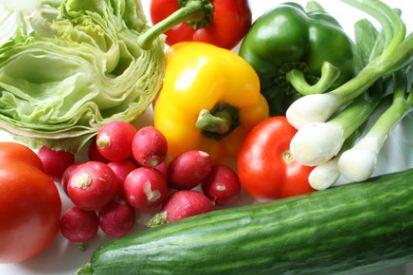 Kupić Warzywa świeże.