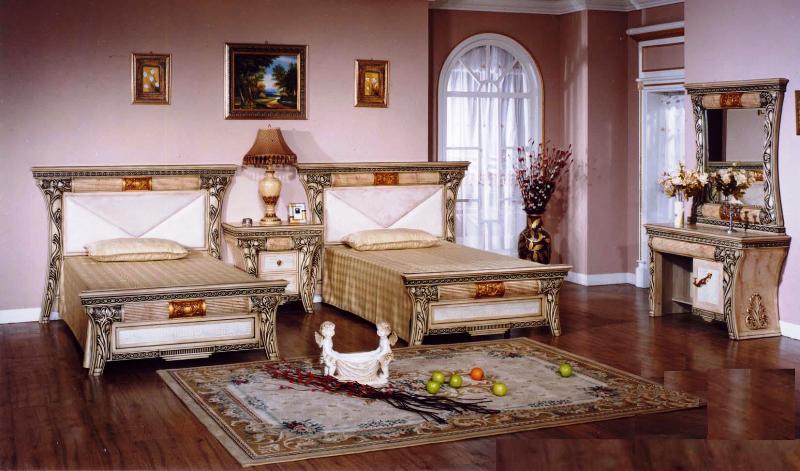 Kupić Stylowa sypialnia dla dzieci Marinella, Galeria 77