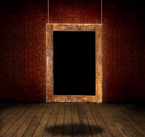 Kupić Tablica drewniana menu klasyczna 30 cm x 40 cm