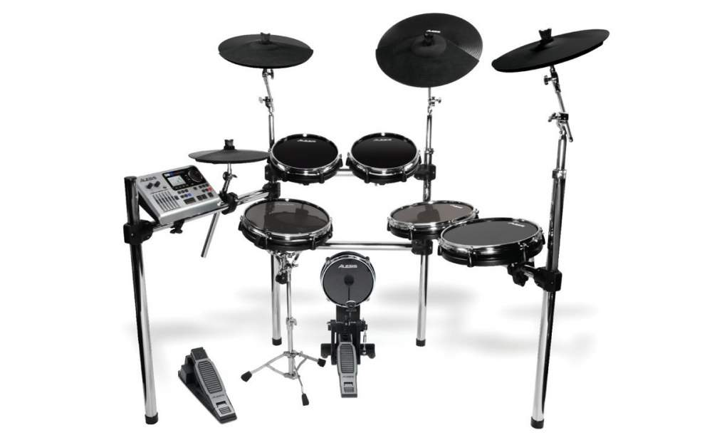 Kupić Perkusja elektroniczna Alesis DM10 X Kit