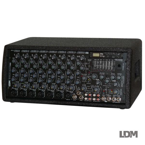 Kupić Powermixery SMX-2412RD
