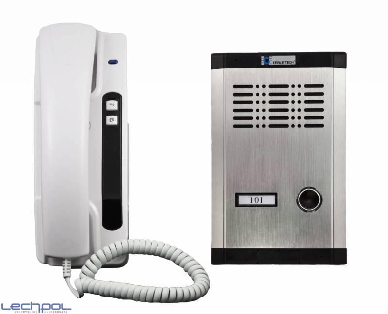 Kupić Domofon Cabletech (LF-01+ TF01)