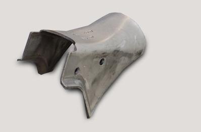 Kupić Produkcja komponentów metalowych dla sektora samochodowego