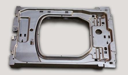 Kupić Produkcja detali metalowych według projektu klienta