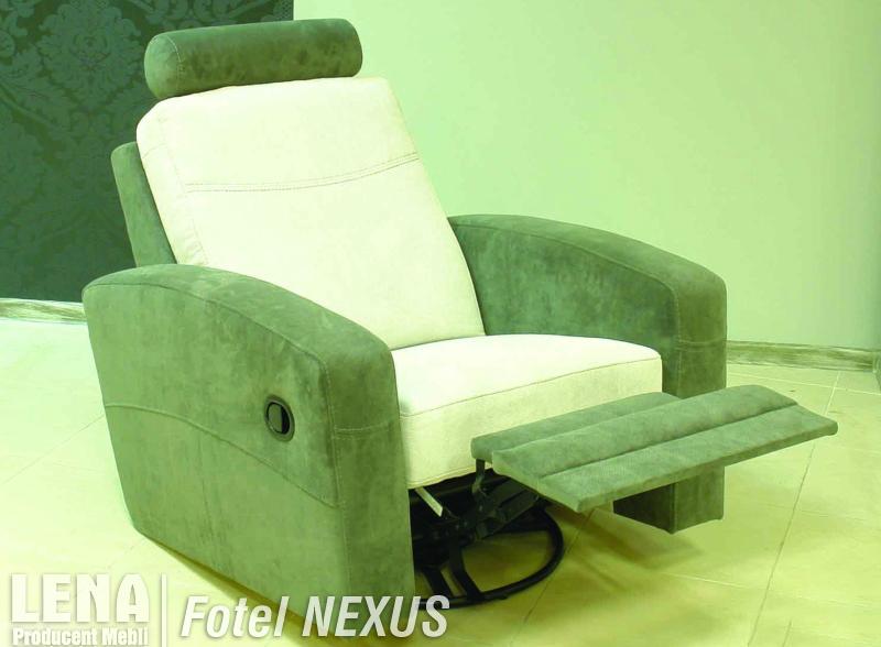 Kupić Fotel Nexus