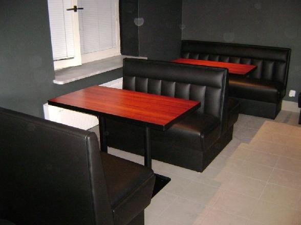 Kupić Meble dla kawiarni i restauracji