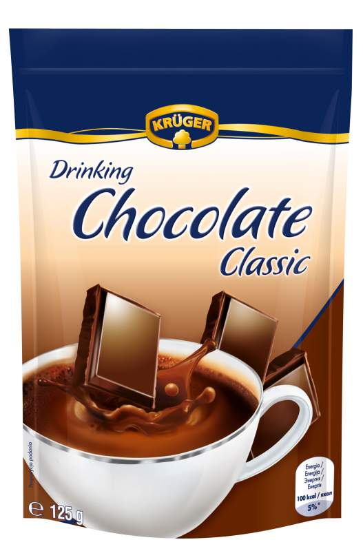 Kupić Chocolate Classic 125g