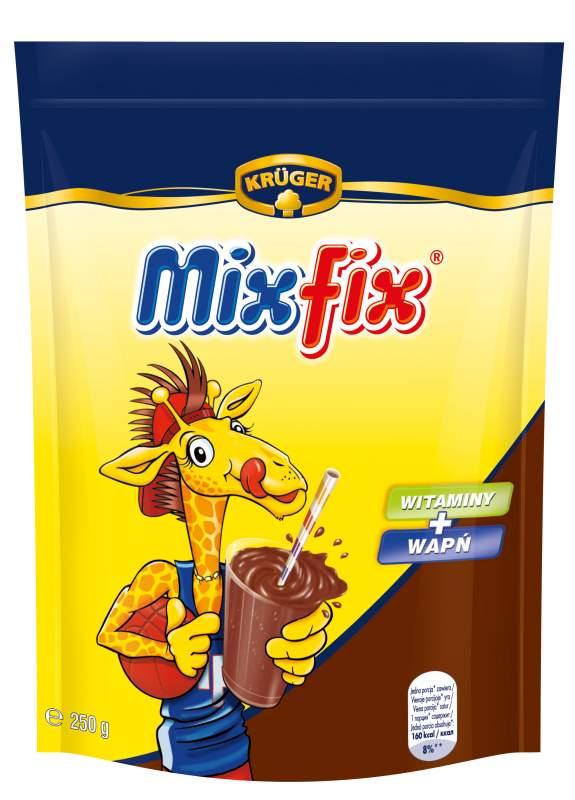 Kupić MIXFIX - napój kakaowy 250g