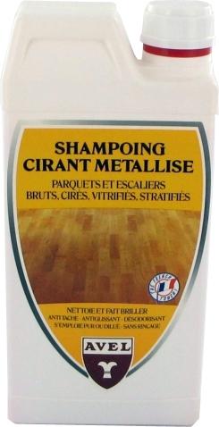 Kupić Środek do podłóg drewnianych, laminowanych 1L Shampoing® Avel
