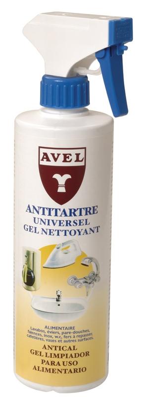 Kupić Odkamieniacz uniwersalny AVEL - spray 500ml