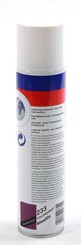 Kupić Farba błekitno-liliowa w sprayu 400 ml