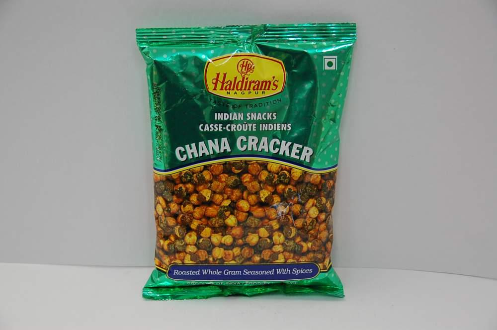 Kupić Przekąski Chana Craker 150G