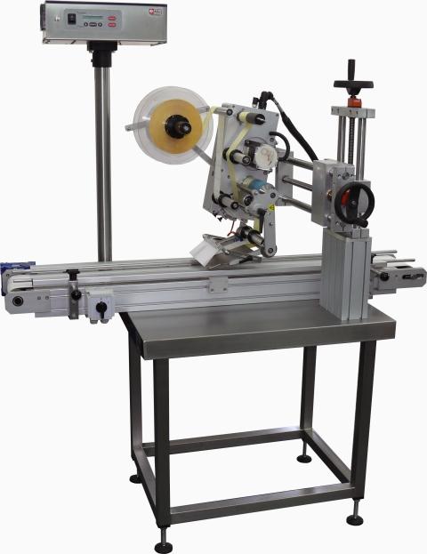 Kupić Systemy etykietowania SEP 1000 do nakładania etykiet od góry