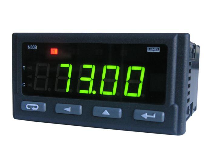 Kupić Tablicowy rejestrator cyfrowy przeznaczony jest do odczytu i rejestracji danych z urządzeń z interfejsem RS485 Modbus