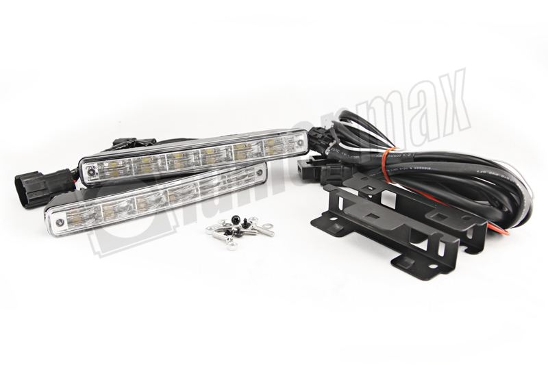 Kupić Lampy LED DRL EL-DRLG-2 CW