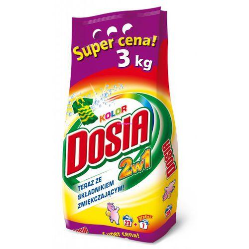 Kupić Proszek dosia 3,4kg biała