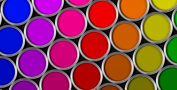 Kupić Pigmenty nieorganiczne