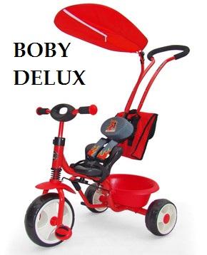 Kupić Boby Delux