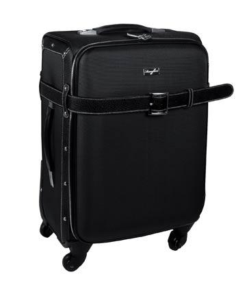 Kupić Ferraghini Torba podróżna typo trolley, kolor czarny