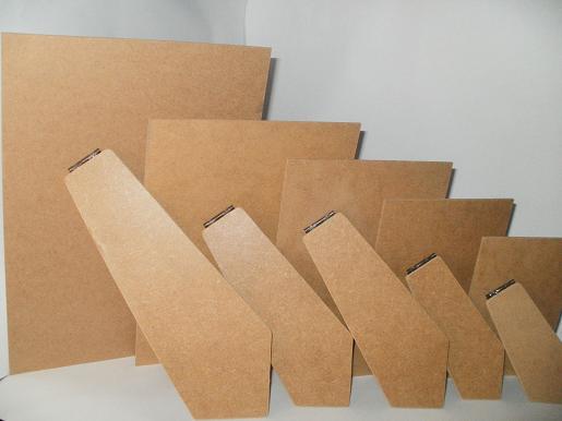 Kupić Tyły(plecki) HDF z podpórką do fotoramek 90x130