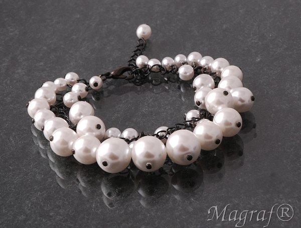 Kupić Bransoletki perłowe