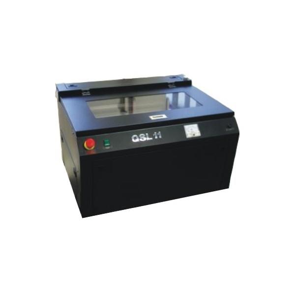 Kupić Ploter laserowy QSL 11
