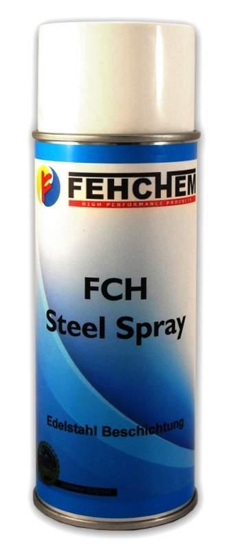FCH – STEEL Spray
