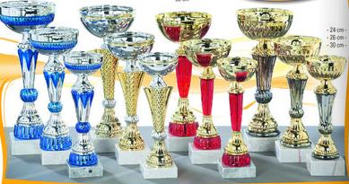 Kupić Puchary sportowe