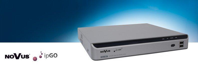 Kupić Rejestrator sieciowy NVIP-NVRA0104/GO