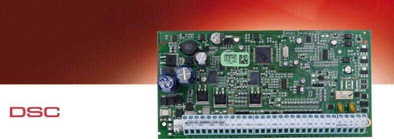 Kupić Centrala alarmowa - PC1864