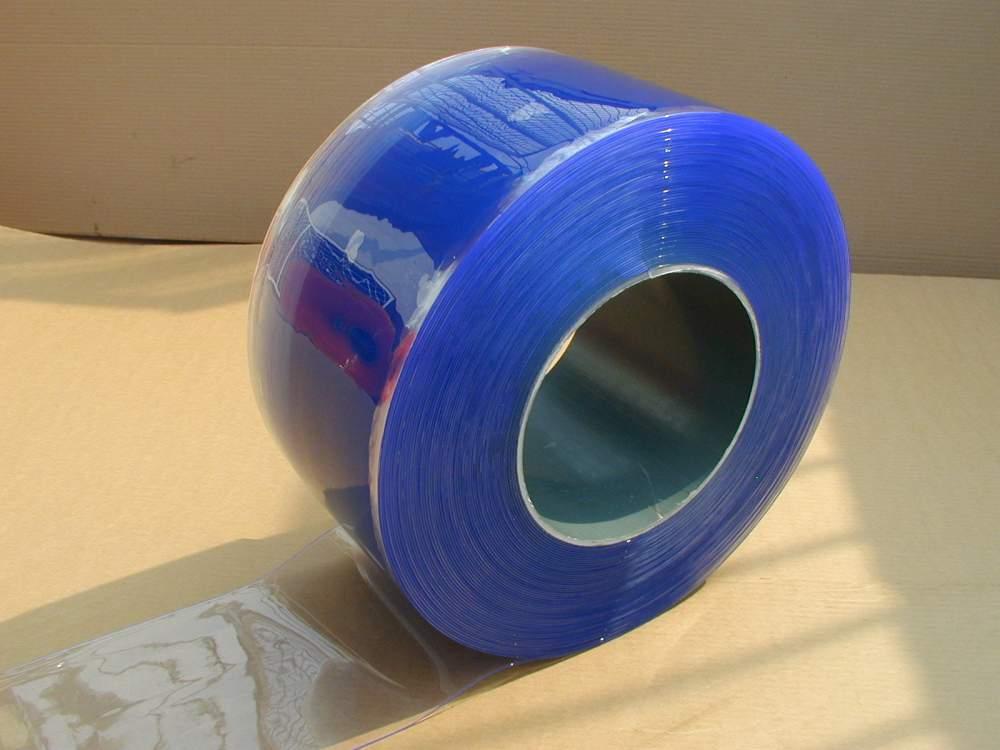 Kupić Kurtyna pasowa transparentna 300 x 3 mm gładka