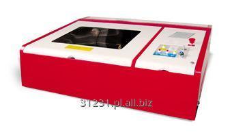 Kupić Ploter laserowy do grawerowania Velocity plus 40W 30x25cm