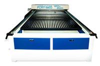 Kupić Ploter laserowy FLAT BED 150x250cm 100-150W