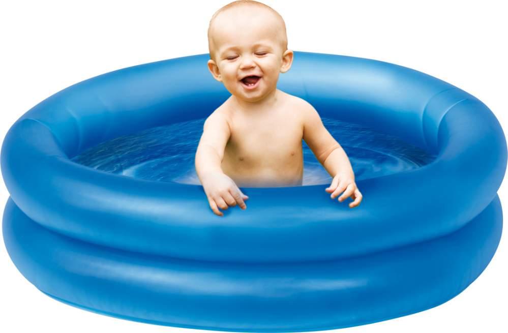 Kupić Basenik dla dzieci `Duffel`, kolor niebieski