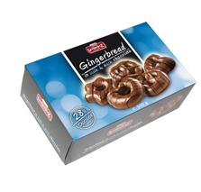 Kupić Pierniki dekorowane w mlecznej czekoladzie Lambertz