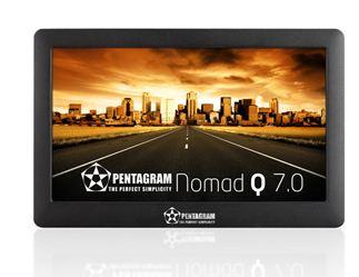 Kupić Nawigacja PENTAGRAM Nomad Q 7.0 [P 9570]