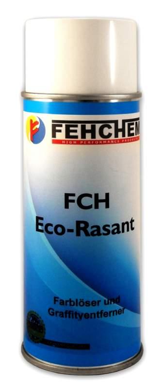 FCH – ECO-Rasant  Spray  Farbloser&Graffitientferner