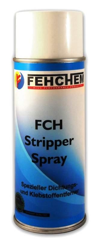 FCH – Stripper Spray