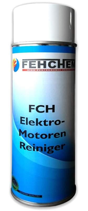 FCH – Elektro-Motoren-Reiniger Spray