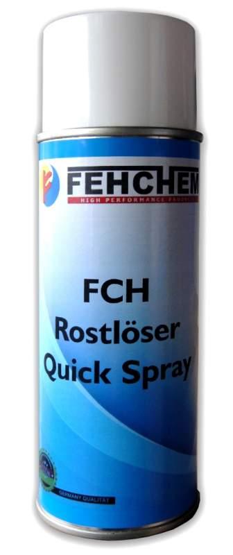 FCH – Rostlöser Quick Spray odrdzewiacz Quick