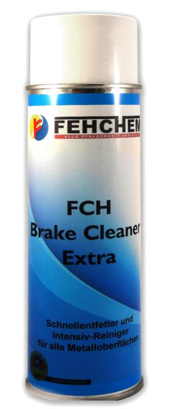 FCH – Brake Cleaner Extra  Spray