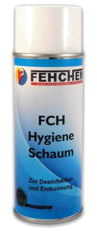 FCH – Handreinigungsschaum  pianka do mycia rąk