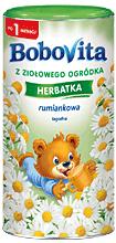 Kupić Herbatka rumiankowa BoboVita, 200 g, po 1. miesiącu