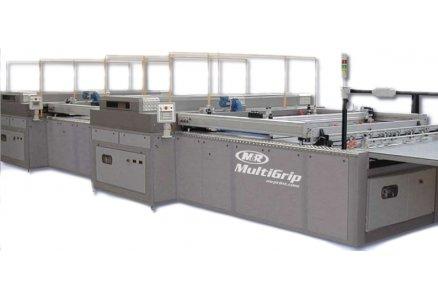 Kupić Wielokolorowa maszyna drukująca Multigrip
