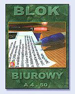 Kupić Blok biurowy
