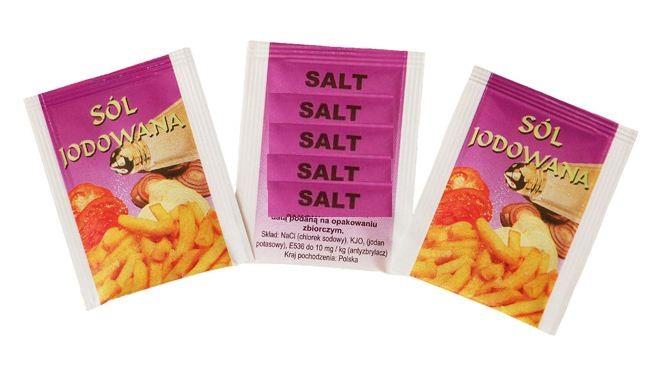 Kupić Sól jodowana