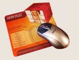 Kupić Podkładka pod mysz - naklejana