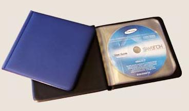 Kupić Etui na płyty CD