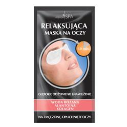 Kupić Relaksująca maska na oczy