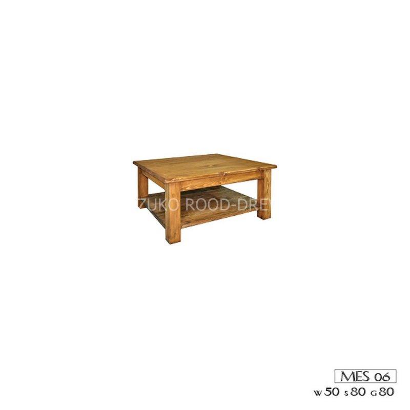 Kupić Ława drewniana woskowana Mes 06